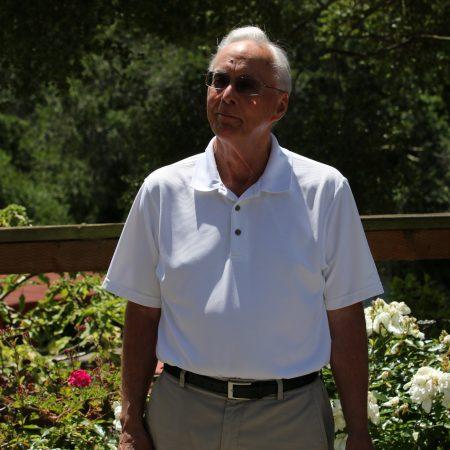 Pastor Bill Hardman