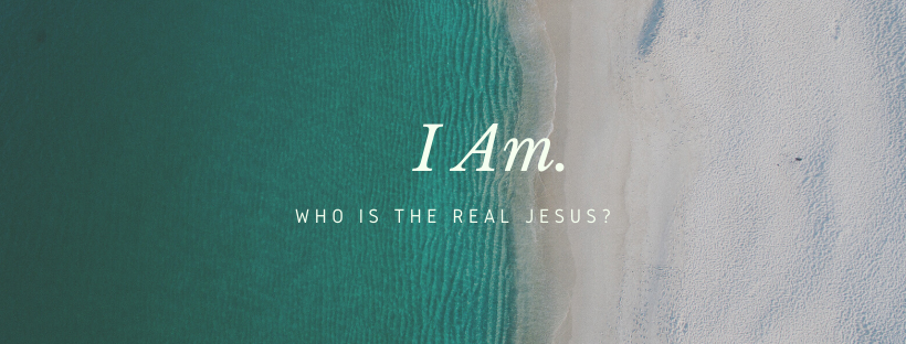 I Am Sermon Series